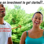 Why is there an investment? Answered. Featuring Cesar's Sister!